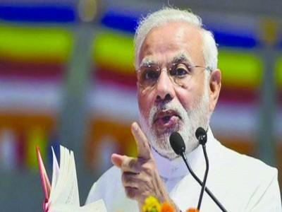 निवेश के लिए पीएम मोदी ने बताया भारत को पसंदीदा स्थान