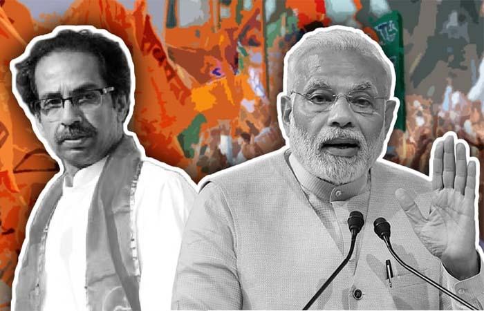 महाराष्ट्र : भाजपा ने दी चेतावनी, 7 नवंबर तक नहीं बनीं सरकार तो लगेगा राष्ट्रपति शासन