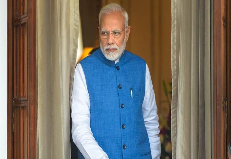 देश का आकार नहीं, देशवासियों का संकल्प देश को आगे ले जाता है - पीएम नरेंद्र मोदी