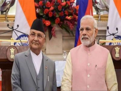 चीन के मुकाबले इंडियन वायरस खतरनाक- नेपाल के PM