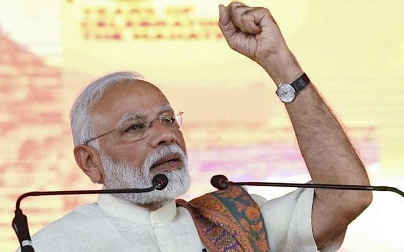 मोदी सरकार ने घटाया स्टार्टअप इंडिया का बजट