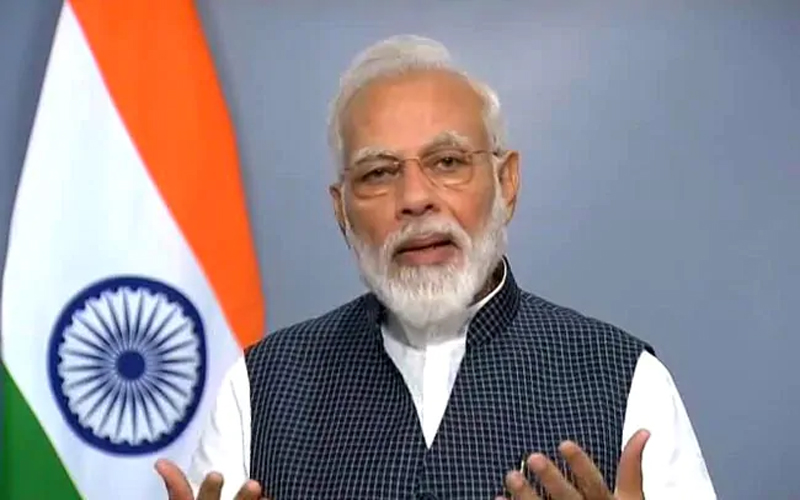 PM नरेंद्र मोदी बोले- जम्मू एवं कश्मीर, लद्दाख को स्थानीय लोगों की इच्छाओं के अनुरूप विकसित किया जाएगा