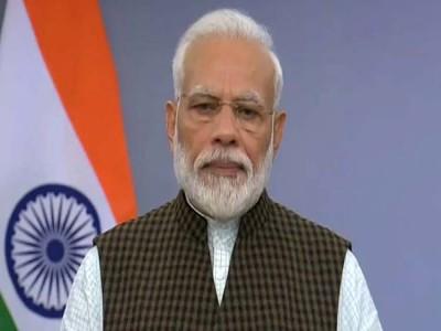 संसद में नागरिकता संशोधन विधेयक पारित होने पर पीएम मोदी ने कहा 'भारत के लिए ऐतिहासिक दिन'