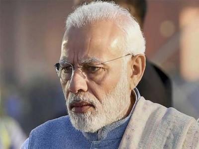 दिल्ली हिंसा के बीच PM मोदी ने की 'शांति और भाईचारे' की अपील