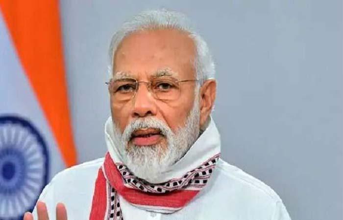 बदलेगा प्रधानमंत्री मोदी के वेबसाइट का रंग रूप, होंगे कई बदलाव