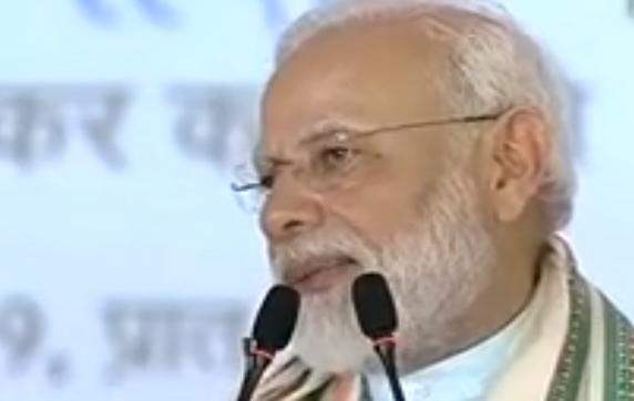 मथुरा से PM मोदी ने शुरू किया सिंगल यूज प्लास्टिक बैन का अभियान