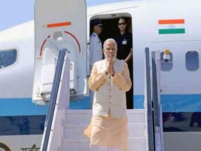 US, जापान और ऑस्ट्रेलिया से रिश्ते मजबूत करने का मौका- PM मोदी