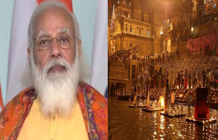 ट्विटर पर इस मंदिर को लेकर पूछा गया पीएम मोदी से सवाल, प्रधानमंत्री ने दिया ये जवाब
