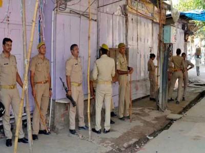 बिहार में एक साथ 45 पुलिसवाले घूस लेने के आरोप में निलंबित