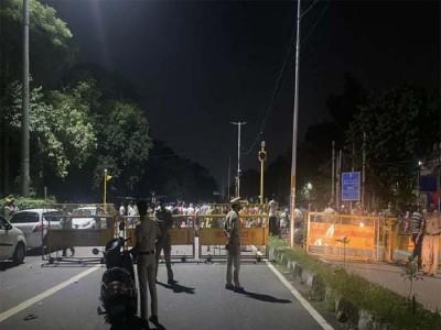 Delhi Cantt Girl Case:  बच्ची के मामले में दिल्ली पुलिस सही जांच नहीं करती है तो कराएंगे मजिस्ट्रेट जांच- राजेन्द्र पाल गौतम