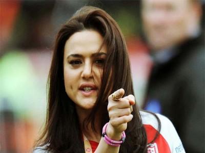 IPL DC Vs KXIP: 1 रन ने तोड़ा प्रीति जिंटा का भरोसा, उठाए टेक्नोलॉजी पर सवाल