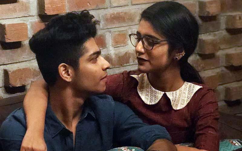 अपनी खूबसूरत अदाओं से लोगो का दिल जीतने वाली प्रिया प्रकाश को फैंस बोले- 'शर्म करो', जानें पूरा मामला