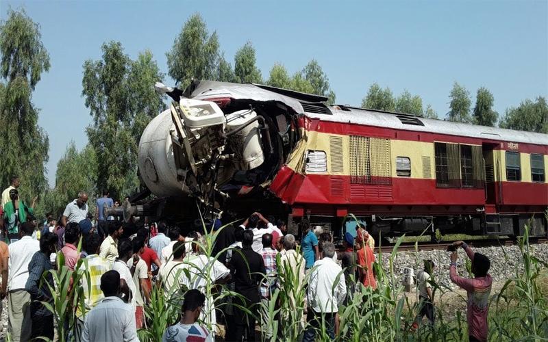 अमृतसर रेल हादसे में मरने वालों का आंकड़ा बढ़कर हुआ 61