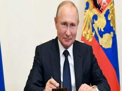 पुतिन का जलवा, 2036 तक बने रहेंगे रूस के राष्ट्रपति