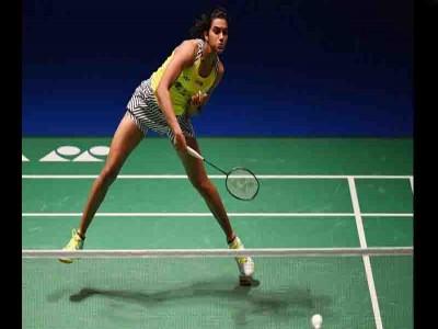 World Tour Finals: सिंधु ने जीत के साथ रचा इतिहास