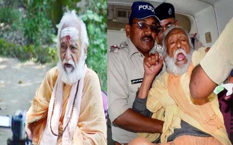अनशन कर रहे गंगा संरक्षणविद स्वामी सानंद का निधन, केंद्र ने कहा था- लगभग सारी मांगें मान लीं