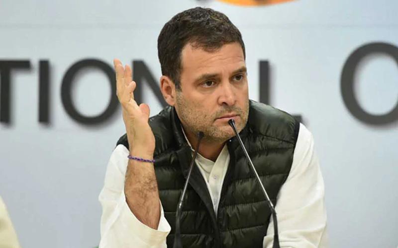 कांग्रेस-DMK गठबंधन पर लगी मुहर! राहुल गांधी को ऐसे किया राजी