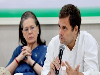 कांग्रेस के इस वरिष्ठ नेता ने कह दी ऐसा होने पर कांग्रेस खत्म होने की बात