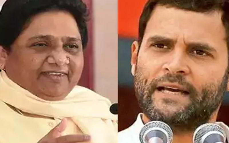 छत्तीसगढ़ में कांग्रेस का आरोप : स्वयंभू बाबा की मदद से विधायक खरीदने का प्रयास कर रही भाजपा