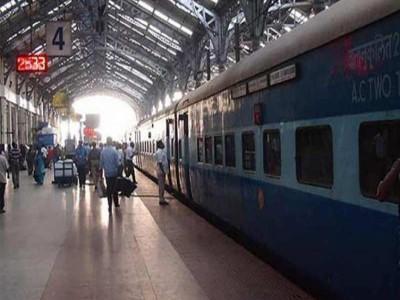 विदेशों जैसे चमकेंगे भारत के रेलवे स्टेशन