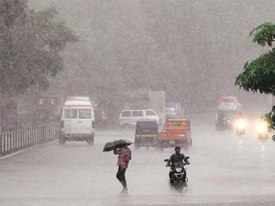 इन राज्यों में मौसम विभाग ने जारी किया अलर्ट, इन राज्यों में हो सकती है भारी बारिश