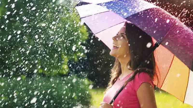 वर्षा ऋतु में स्वास्थ्य रक्षा