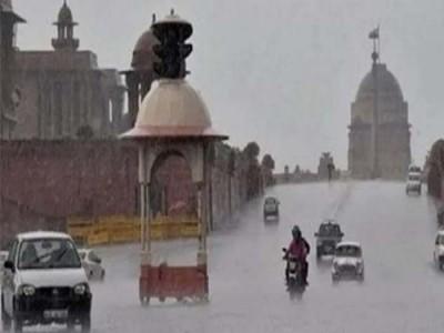 दिल्ली, उत्तराखंड समेत इन राज्यों में जारी हुआ ऑरेंज अलर्ट, भारी बारिश की संभावना