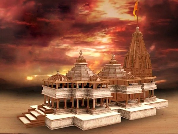 अयोध्या में राम मंदिर पर संघ ने कहा- 2025 तक बनेगा राम मंदिर