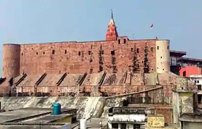 राम मंदिर निर्माण: COVID-19 रिपोर्ट नेगेटिव होने पर ही मिलेगी राम मंदिर भूमि पूजन में एंट्री