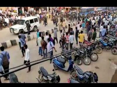 हैदराबाद में महिला डॉक्टर के साथ रेप और मर्डर करने वाले सभी 4 आरोपियों का एनकाउंटर