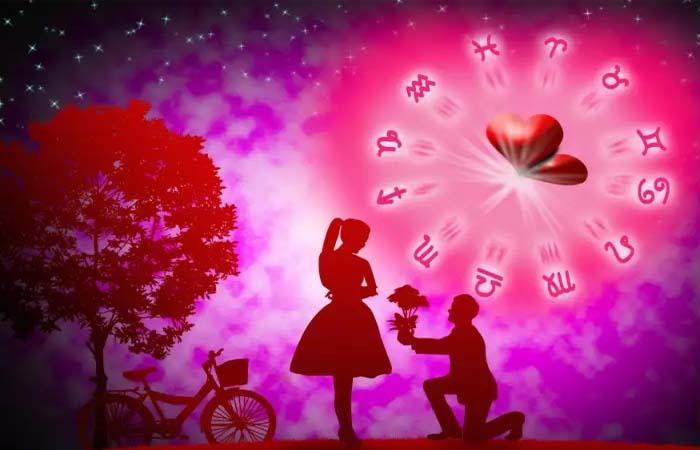 प्यार करने वालों के लिए खास रहने वाला है आज का दिन, प्रेमी दे सकते हैं खास तोहफा