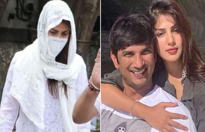 Sushant Singh Case: ED ने खारिज की कर दी रिया चक्रवर्ती की अपील