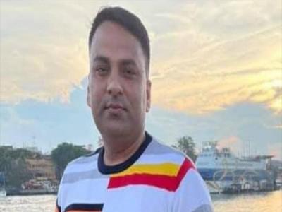 रूपेश सिंह हत्याकांड- मर्डर के 22 दिन बाद पटना से पकड़ा गया शूटर