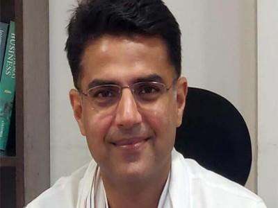 राजस्थान: सचिन पायलट की हुई वापसी, कांग्रेस के विधायकों की बड़ी मुश्किल!