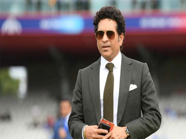 IPL 2020: सचिन तेंदुलकर ने की KXIP के स्टार की तारीफ, कह दी ये बात....