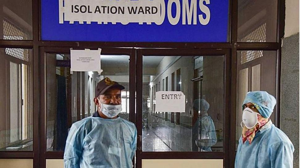 Coronavirus Live: मुंबई में कोरोना के 4 नए मामले, महाराष्ट्र में मरीजों की संख्या बढ़कर 116 हुई