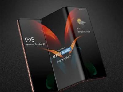 इन धासू फीचर्स के साथ मिलने वाला है Samsung Galaxy Z Fold 3, लीक हुए बड़े सप्राइज