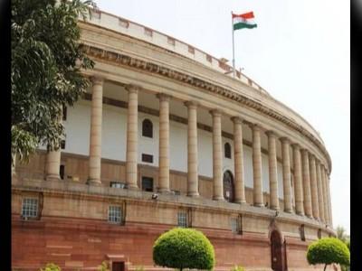 राफेल और 1984 के दंगों को लेकर हुआ संसद में जमकर हंगामा