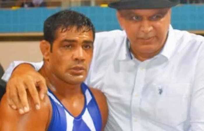 पहलवान की हत्या मामले में पुलिस ने की सुशील कुमार के ससुर सतपाल सिहं से पूछताछ