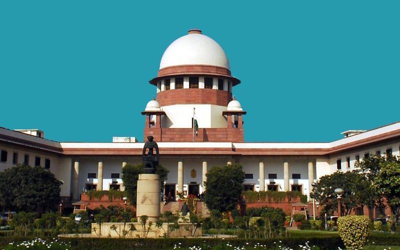 कश्मीरी छात्रों से मारपीट मामले में 11 राज्यों को SC का नोटिस