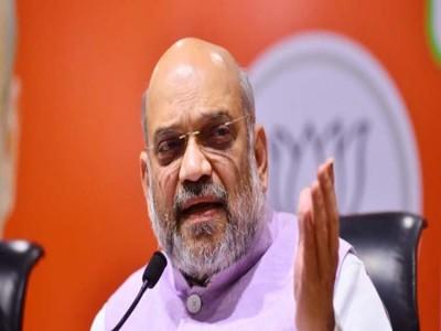 गृहमंत्री अमित शाह बोले- इसलिए जरूरी था महाराष्ट्र में राष्ट्रपति शासन लगना