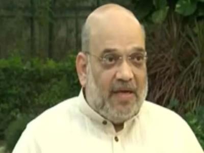 गृह मंत्री अमित शाह ने दी पाक को चेतावनी, फिर सर्जिकल स्ट्राइक कर सकता है भारत