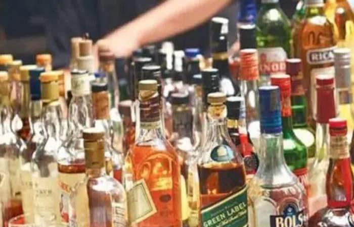 बिहार : फिर ली जहरीली शराब ने लोगों की जान, SHO हुआ सस्पेंड