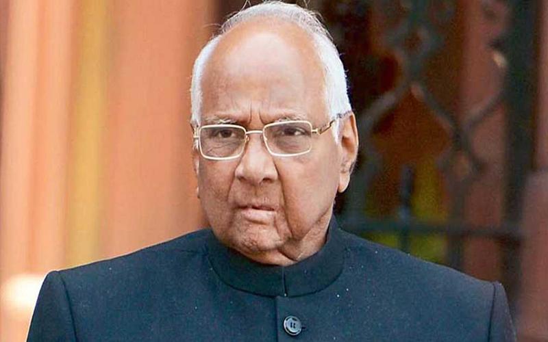 ...क्या शरद यादव को वापस देना पड़ेगा सांसद के रूप में लिया गया वेतन?