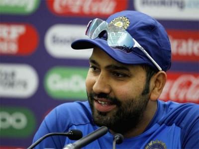 भारत की जीत का हीरो सब के लिए रोहित, लेकिन शर्मा जी ने इन्हें पहनाया जीत का ताज