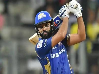 IPL 2020: ये है शर्मा जी का जीत मंत्र, रोहित ने कहा- हमारे खिलाड़ी हैं जीत के भूखे