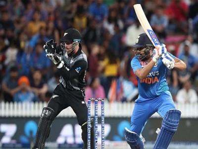 NZ vs Ind 3rd T20 Highlights: रोमांचक सुपर ओवर में भारत जीता, ये था रोहिल शर्मा का मास्टर प्लान
