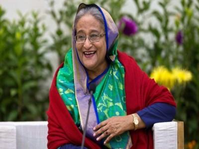 बांग्लादेश : PM शेख हसीना की हत्या की कोशिश के जुर्म में 14 आतंकियों को सजा-ए-मौत की सजा