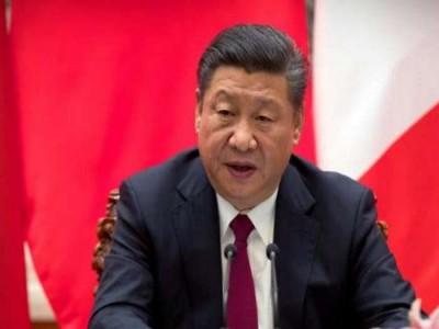 बाइडन के शीत युद्ध वाले बयान पर बोले शी जिनपिंग, कहा- चीन कभी भी अपना वर्चस्व नहीं चाहेगा