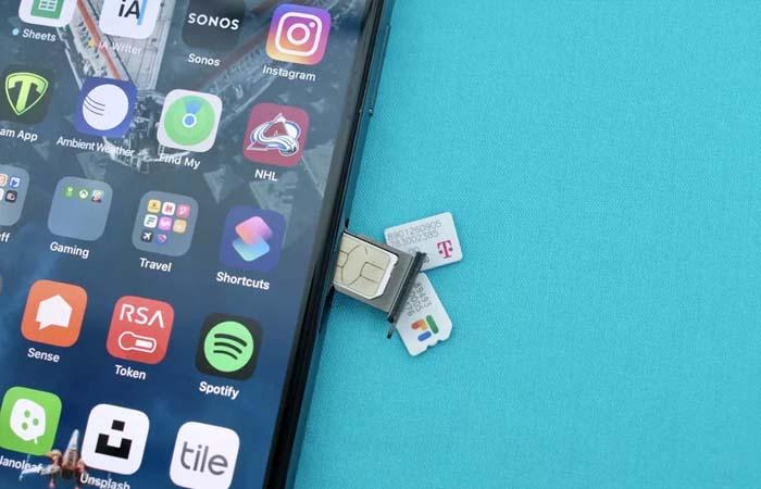 बदलने वाला है आपके मोबाइल SIM कनेक्शन से जुड़ा ये बड़ा नियम
